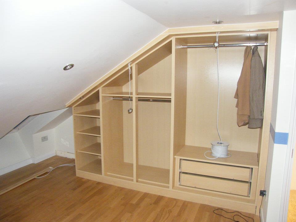 average cost of fitted wardrobes 2