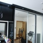Mirror Panels and Wall Units